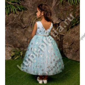 купить серебристое платье на новый год