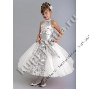 Платье для девочек американка