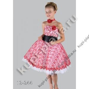 Фото ретро платье для девочек