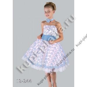 Платье анжелика для девочки