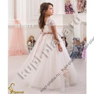 08750131683 Детские нарядные платья для девочек на 7 - 11 лет