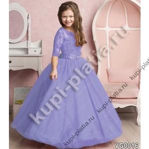 Платье для девочки 6 лет купить в москве