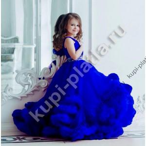 68249576c620 Детские нарядные платья для девочек на 7 - 11 лет