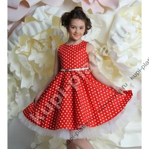 Платья стиляги для девочек на выпускной купить