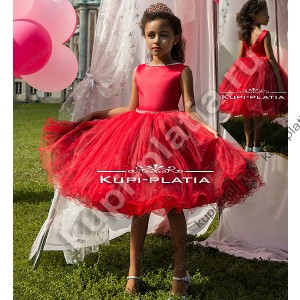 8e02ed1932668c7 Купить красивое Платье красное платье Гвоздика в интернет-магазине ...